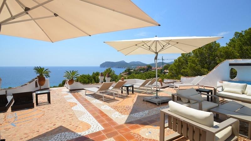 Penthaus Mallorca