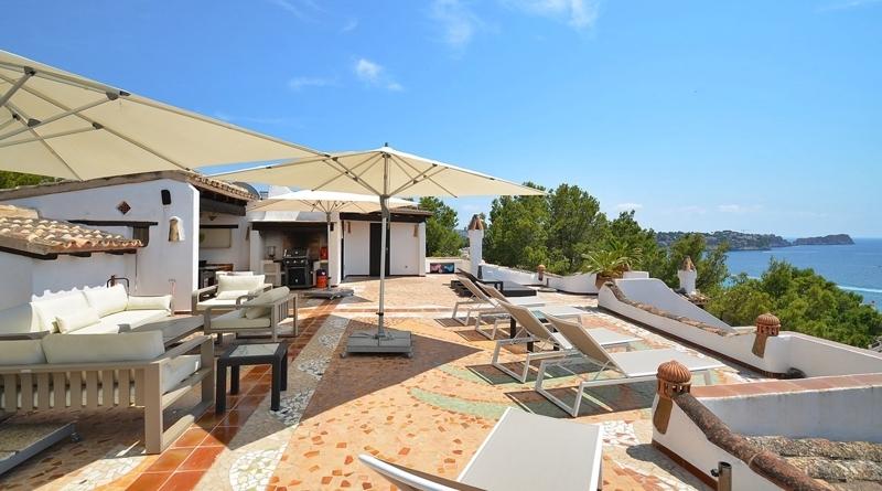 Meerblick Mallorca