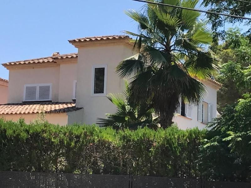 Cala Blava Palma Haus