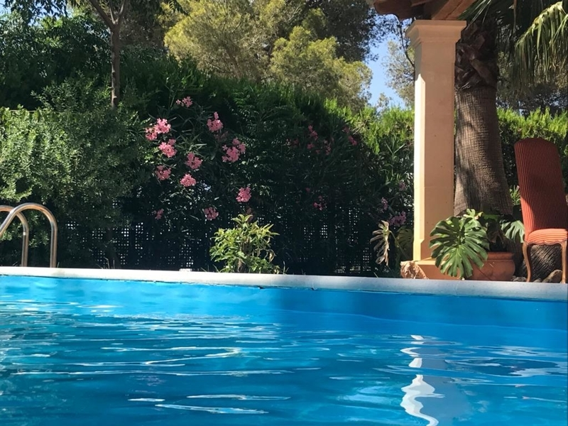 Notverkauf Haus Mallorca