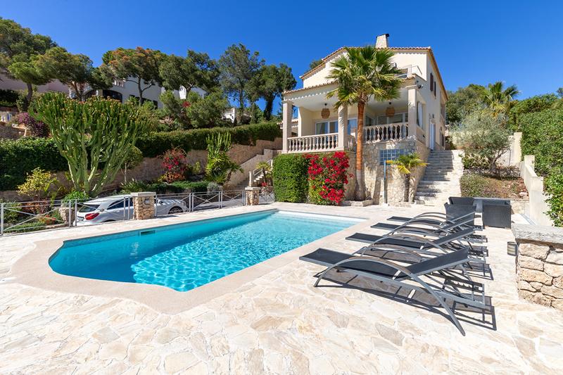 Kaufen Villa Costa den Planes