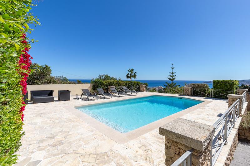 Meerblick Villa kaufen