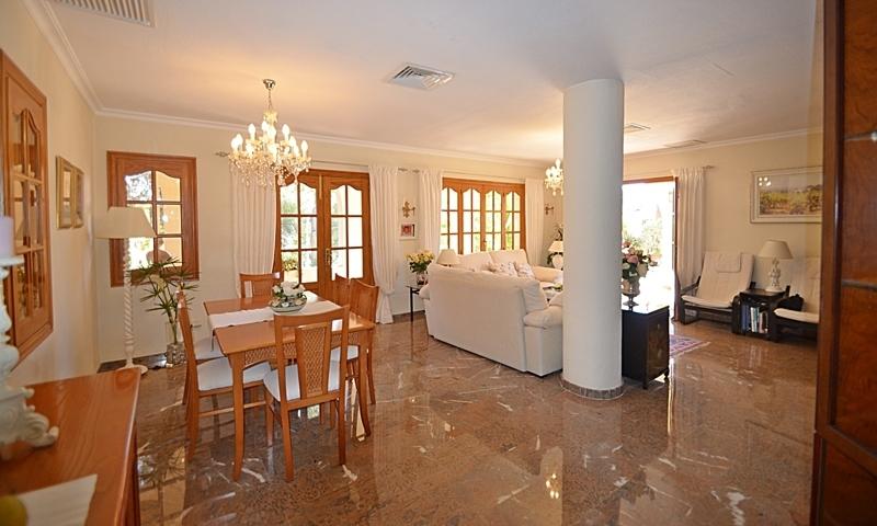 freistehendes Haus Paguera