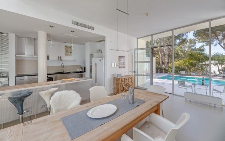Moderne Villa kaufen