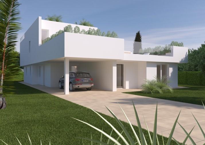 kaufen Neubau Mallorca