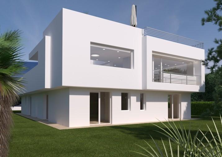 Mallorca Neubau