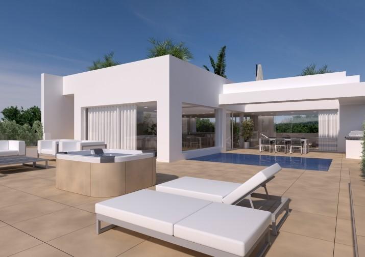 kaufen Villa
