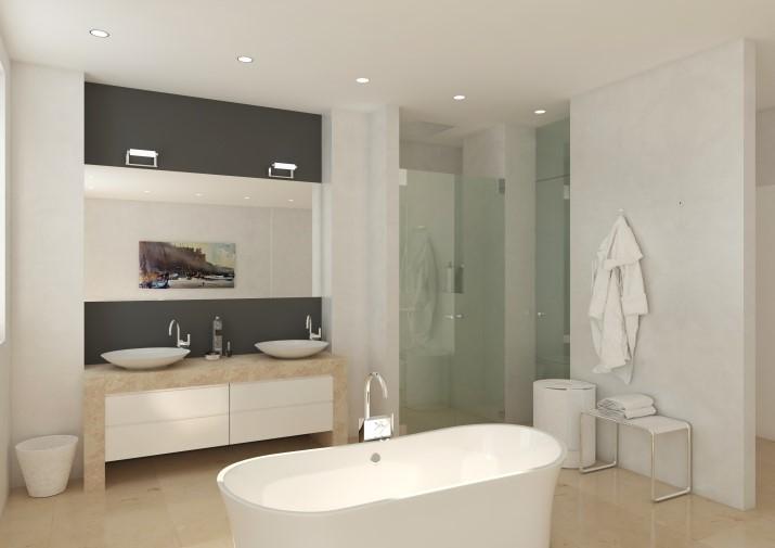 Moderne Villa Mallorca