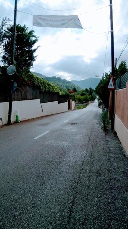 Calvia Grundstück