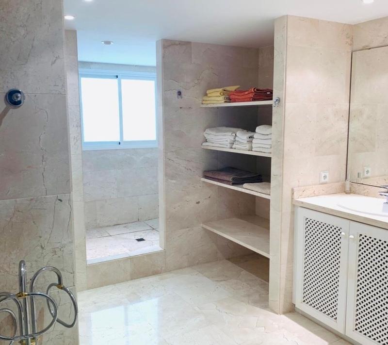 Rent seaview apartment mallorca