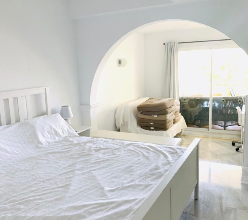 Mallorca rent apartment with pool