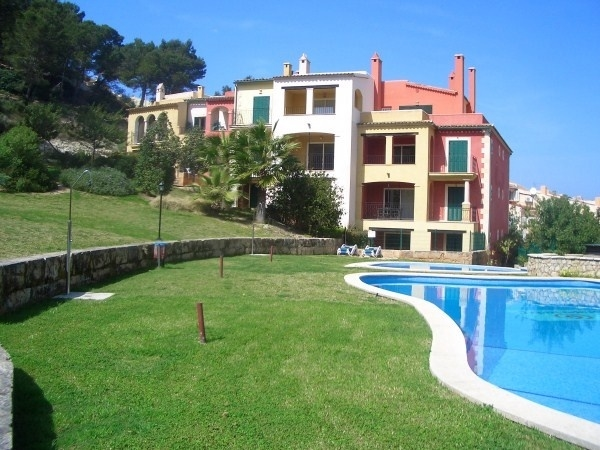 Wohnung Santa Ponsa
