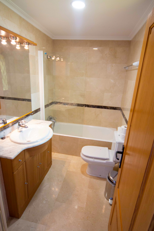 Rent house with sea view Mallorca