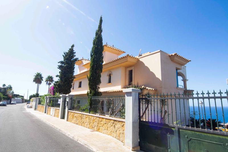Haus mit Meerblick mallorca
