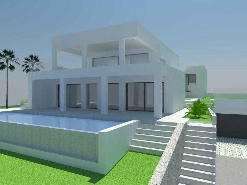 Villa Meerblick kaufen