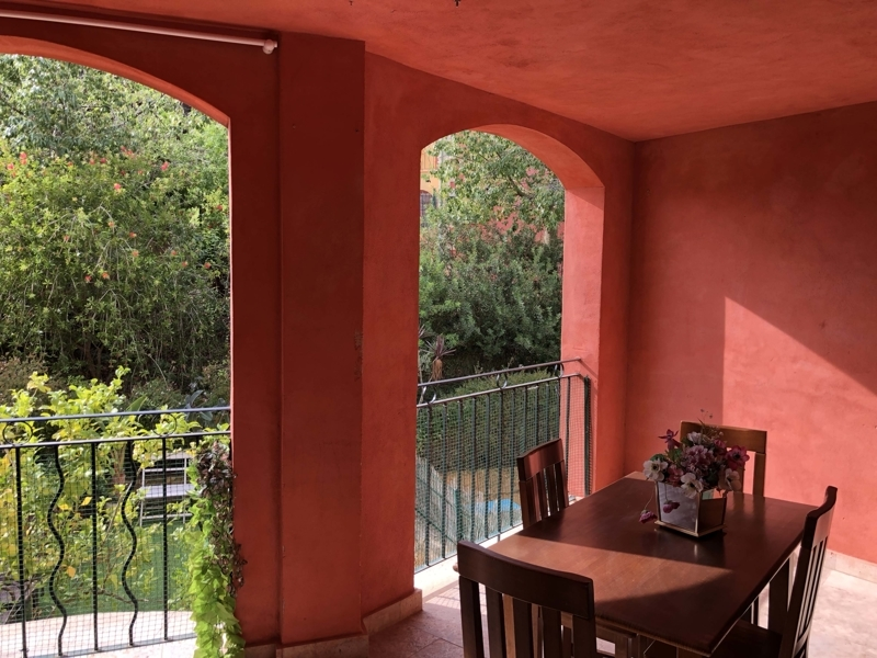 Terrassenwohnung Mallorca