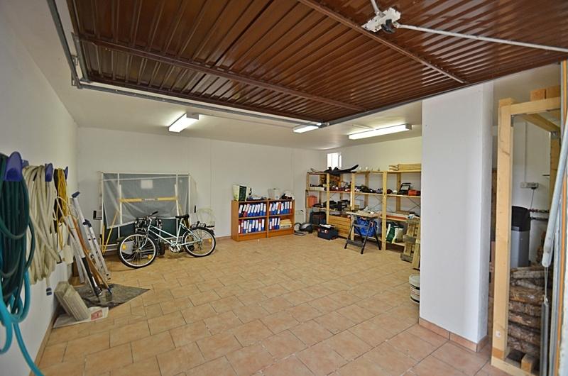 Garage Haus Sol de Mallorca