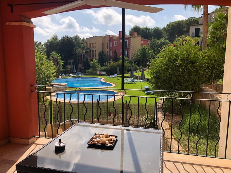 Terrassenwohnung Santa Ponsa