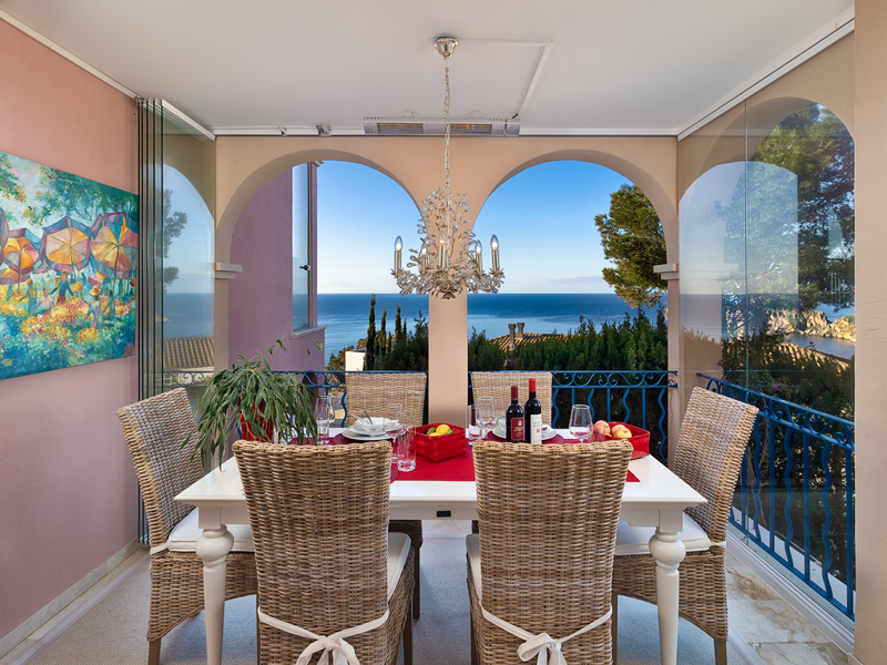 La_Colina  Apartment