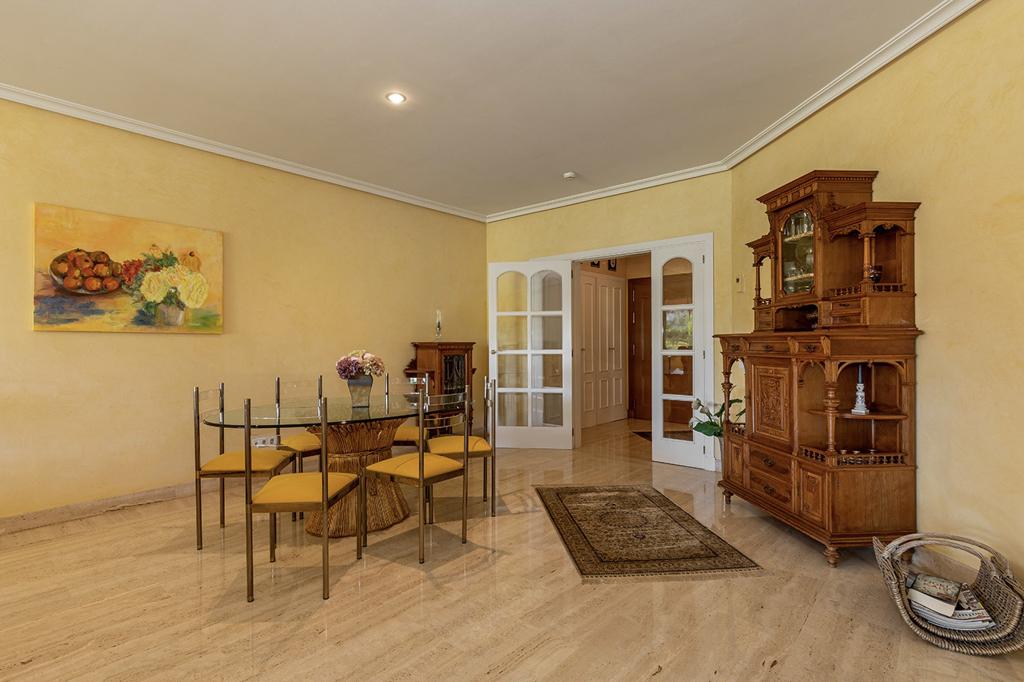 Residencia Mardavall