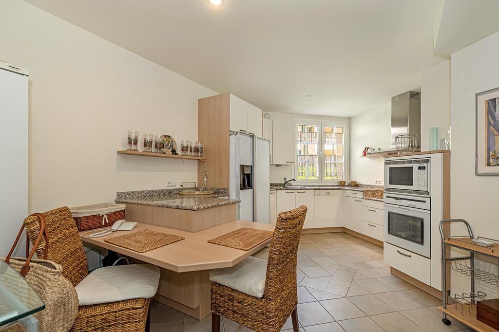 Wohnküche Mardavall