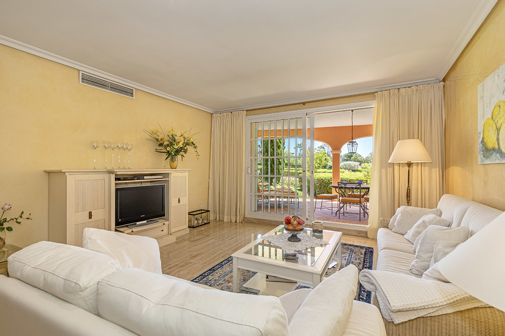 Luxus Wohnung Mardavall