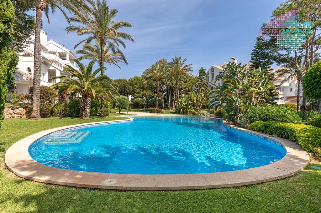 Los Jardines de Porto Golf