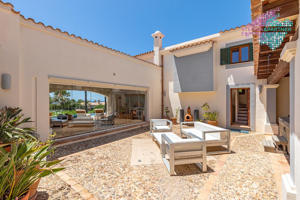 Villa kaufen Santa Ponsa