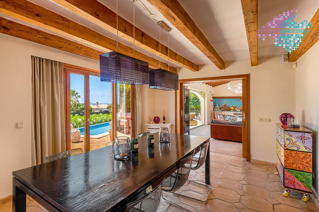 Mallorca kaufen Villa