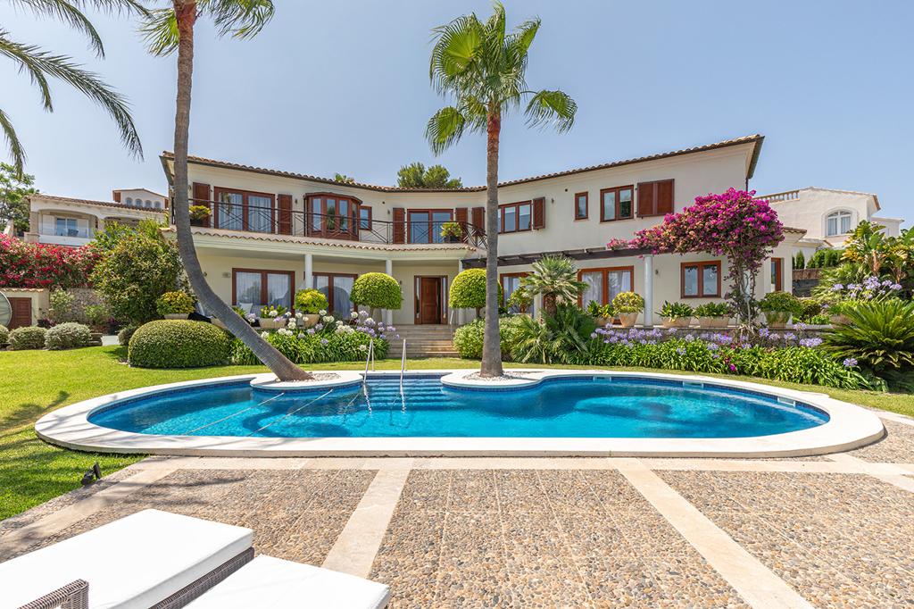 Luxus Villa Mallorca