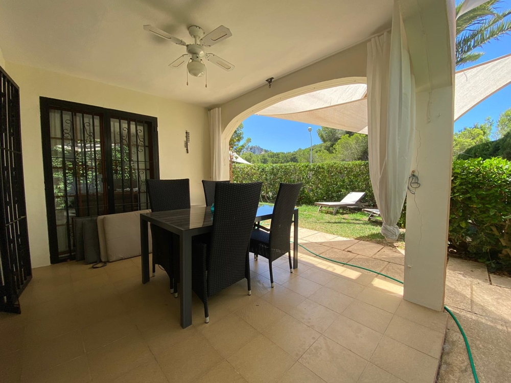 Mallorca Haus Wohnanlage