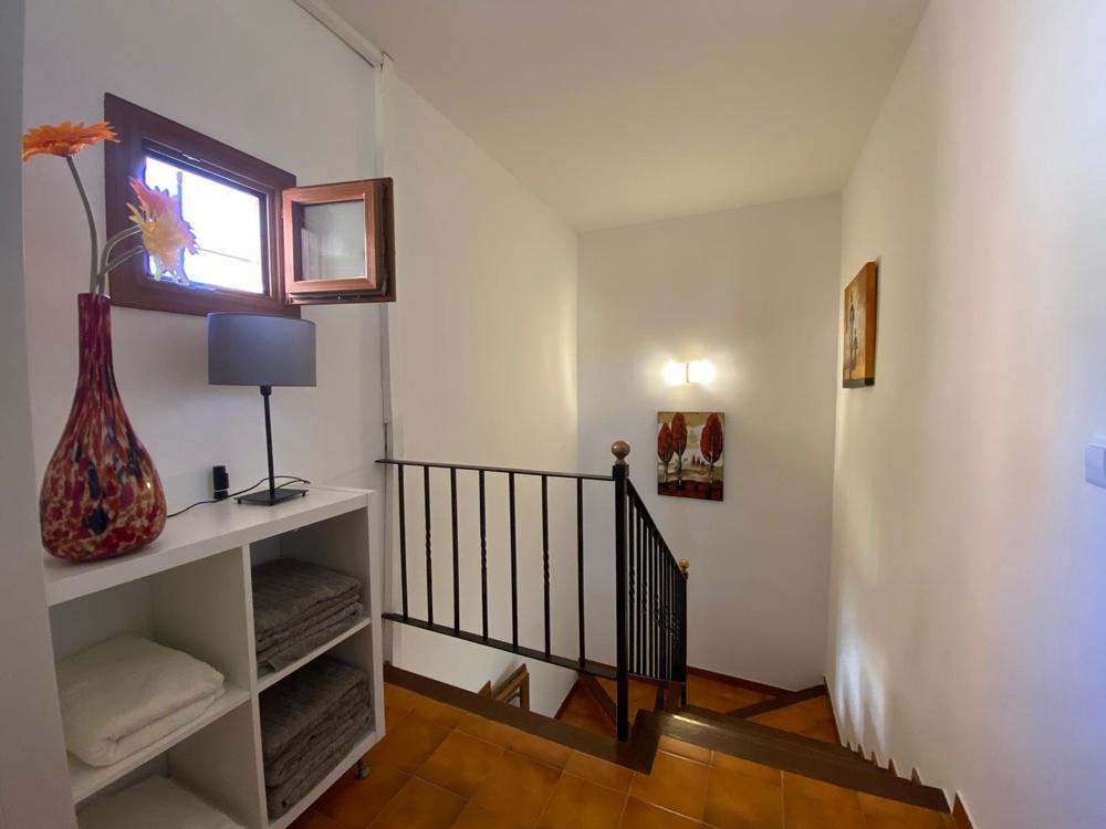 Eckhaus Wohnanlage Mallorca