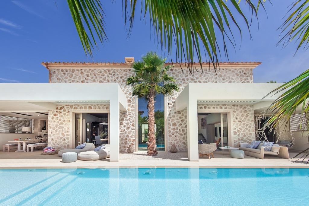 Villa kaufen Nova Santa Ponsa