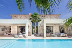 Luxury Villa in Nova Santa Ponsa