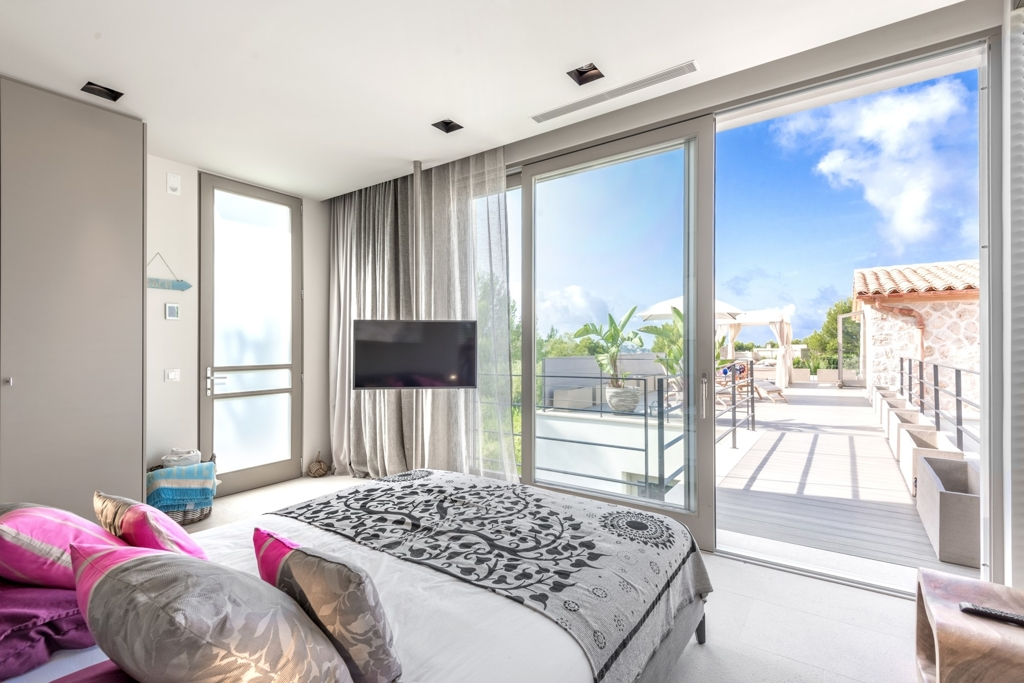 Mallorc kaufen Villa