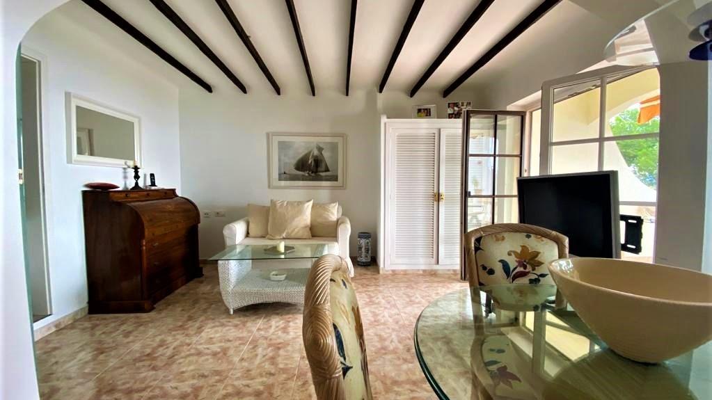 Wohnung Cala Fornells