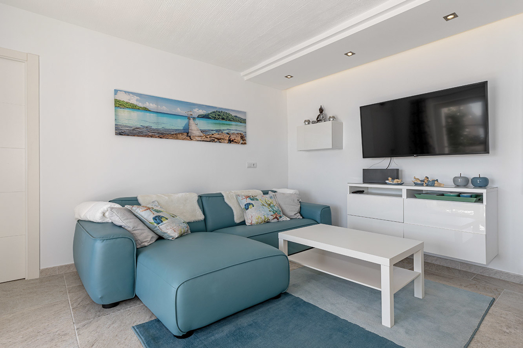 Cala Fornells Apartment