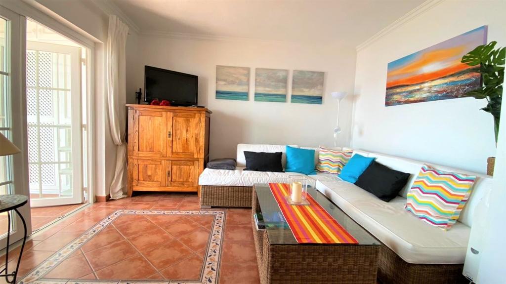 Apartment Cala Fornells