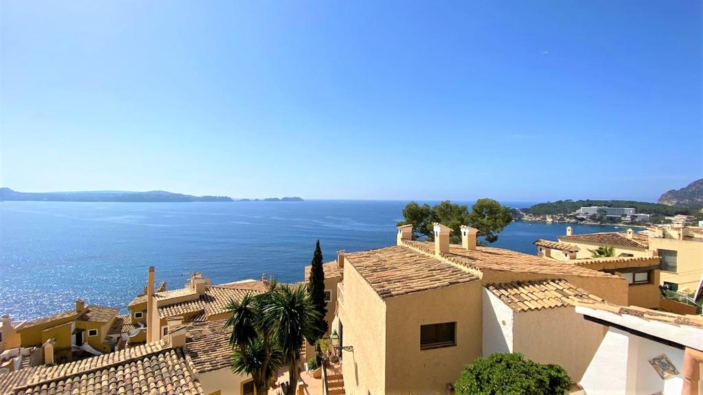 Kaufen Meerblick Mallorca