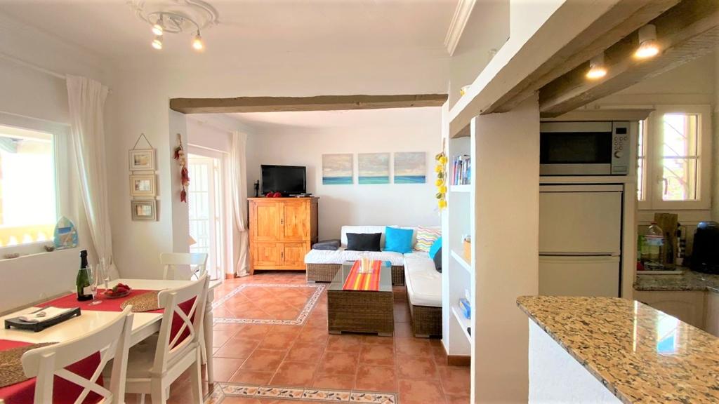 Wohnung kaufen Cala Fornells