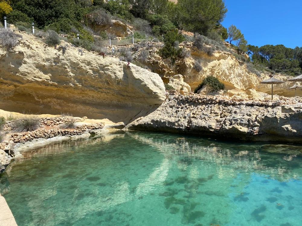 Mallorca 1. Linie