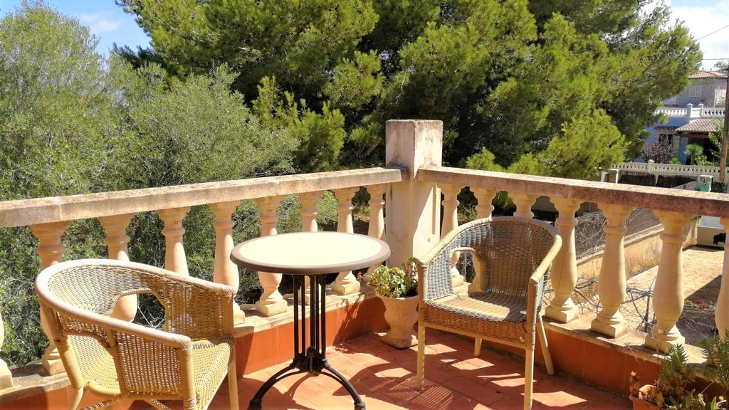 Mallorca Renovierung