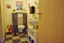 KG Toilette