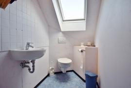 DG Toilette