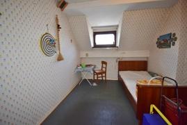 Zimmer Dachgeschoss