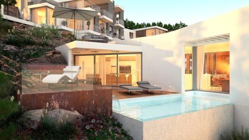 Villa Mallorca Sansa Ponsa 11