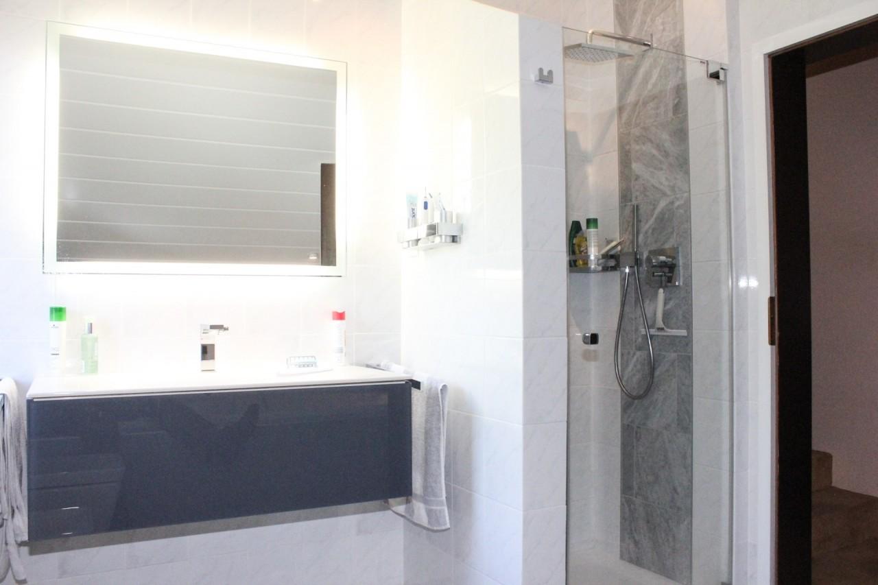 _..und Dusche