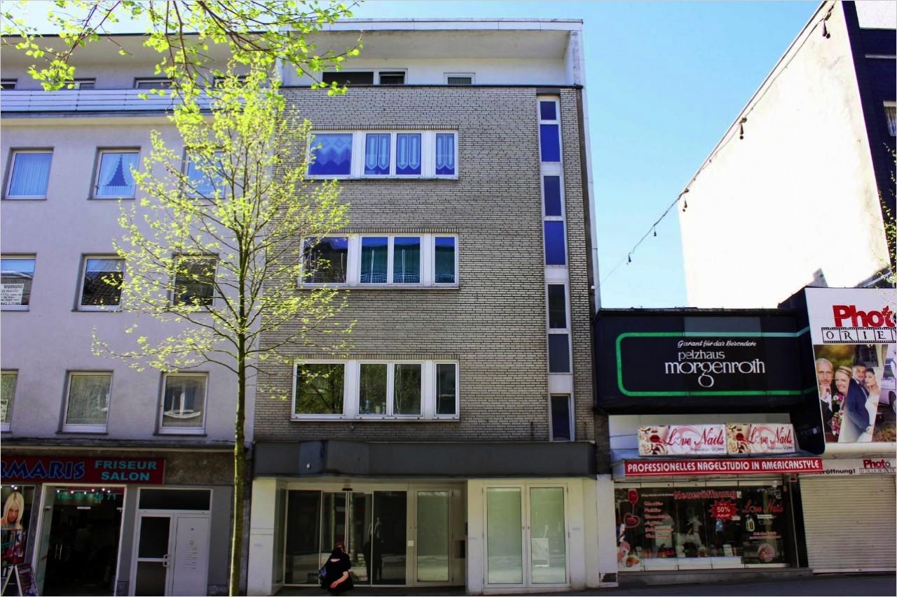 In bester Lage: Wohn- & Geschäftshaus