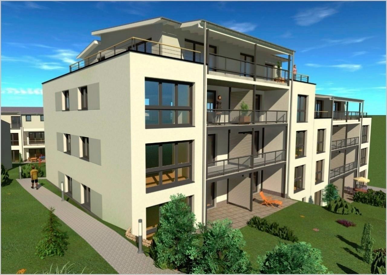 Neubau Eigentumswohnung in Radevormwald