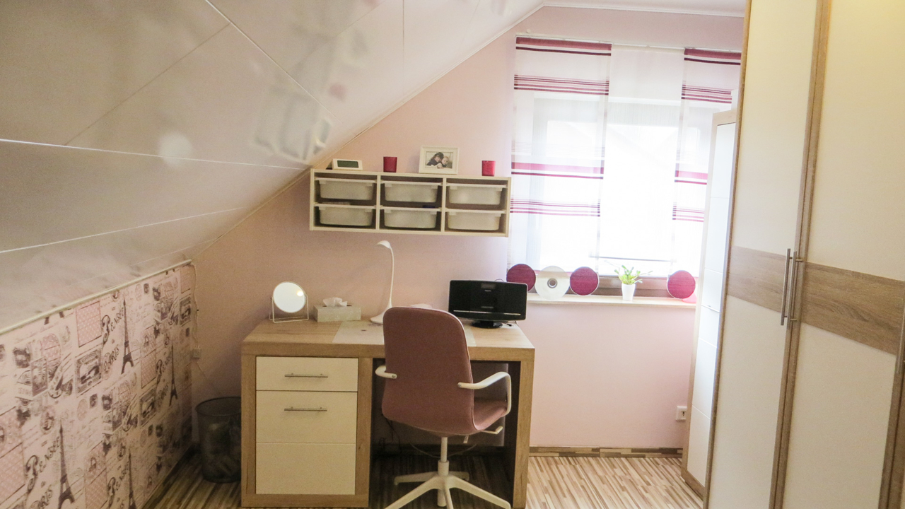 Jugendzimmer 2
